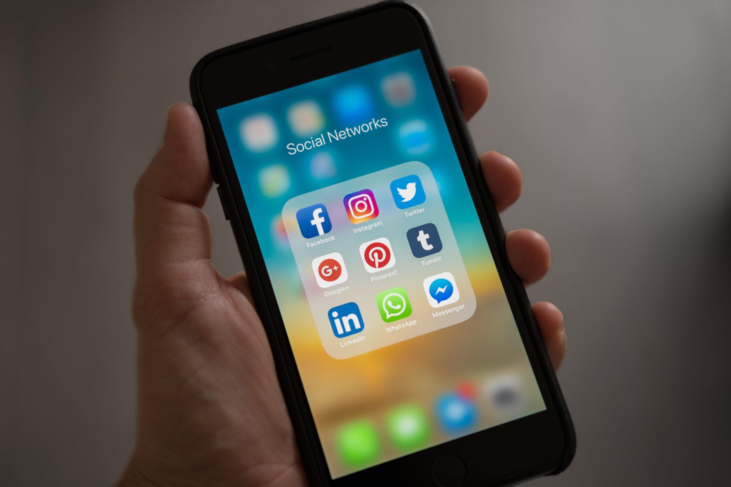 Marketing Médias sociaux