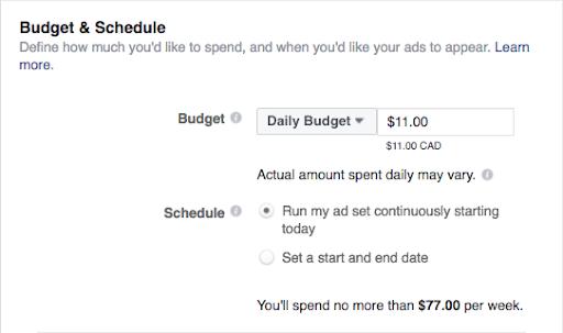 budget-facebook