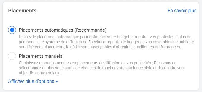 facebook-ad-placement-automatique