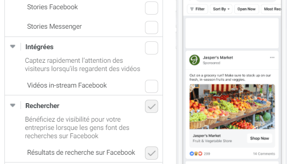 facebook-ad-placement-rechercher