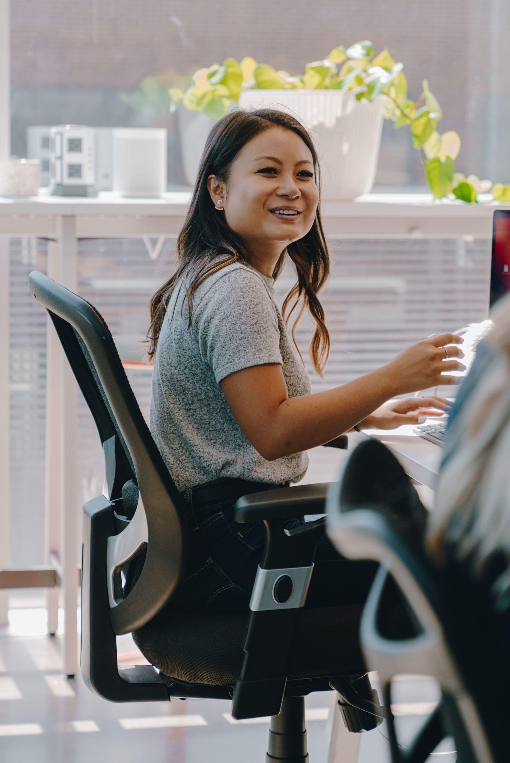Annie, Cheffe de la performance publicité numérique